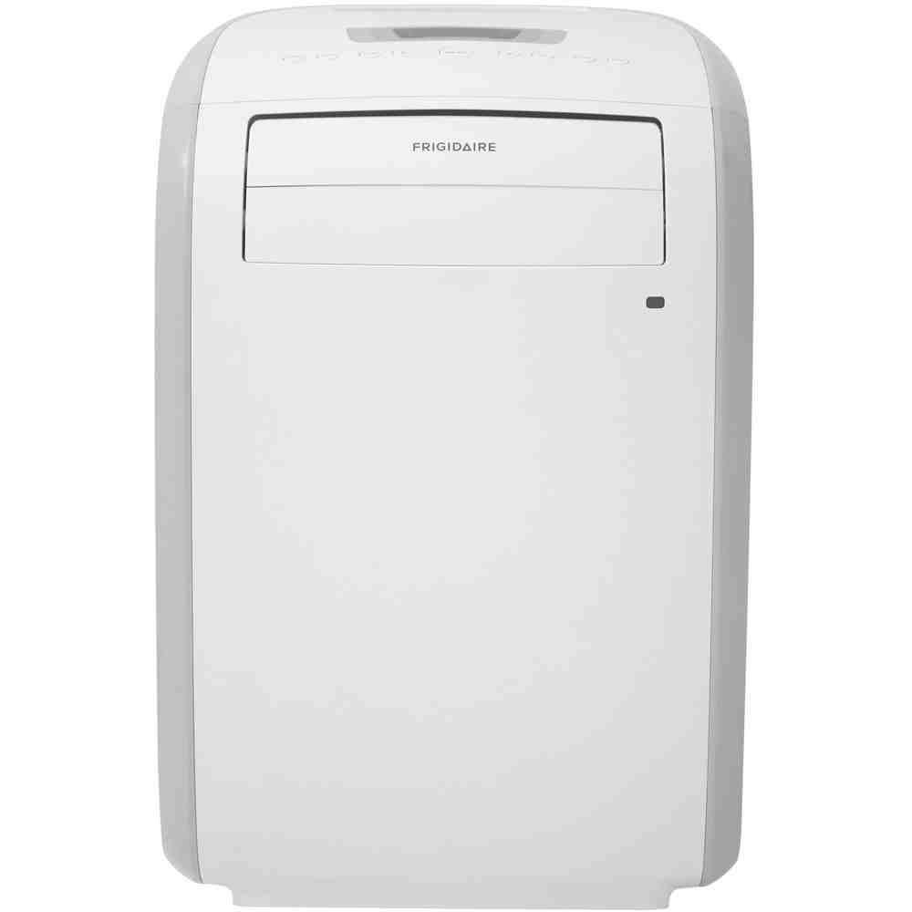 Frigidaire Portable Air Conditioner Review Fra053pu1