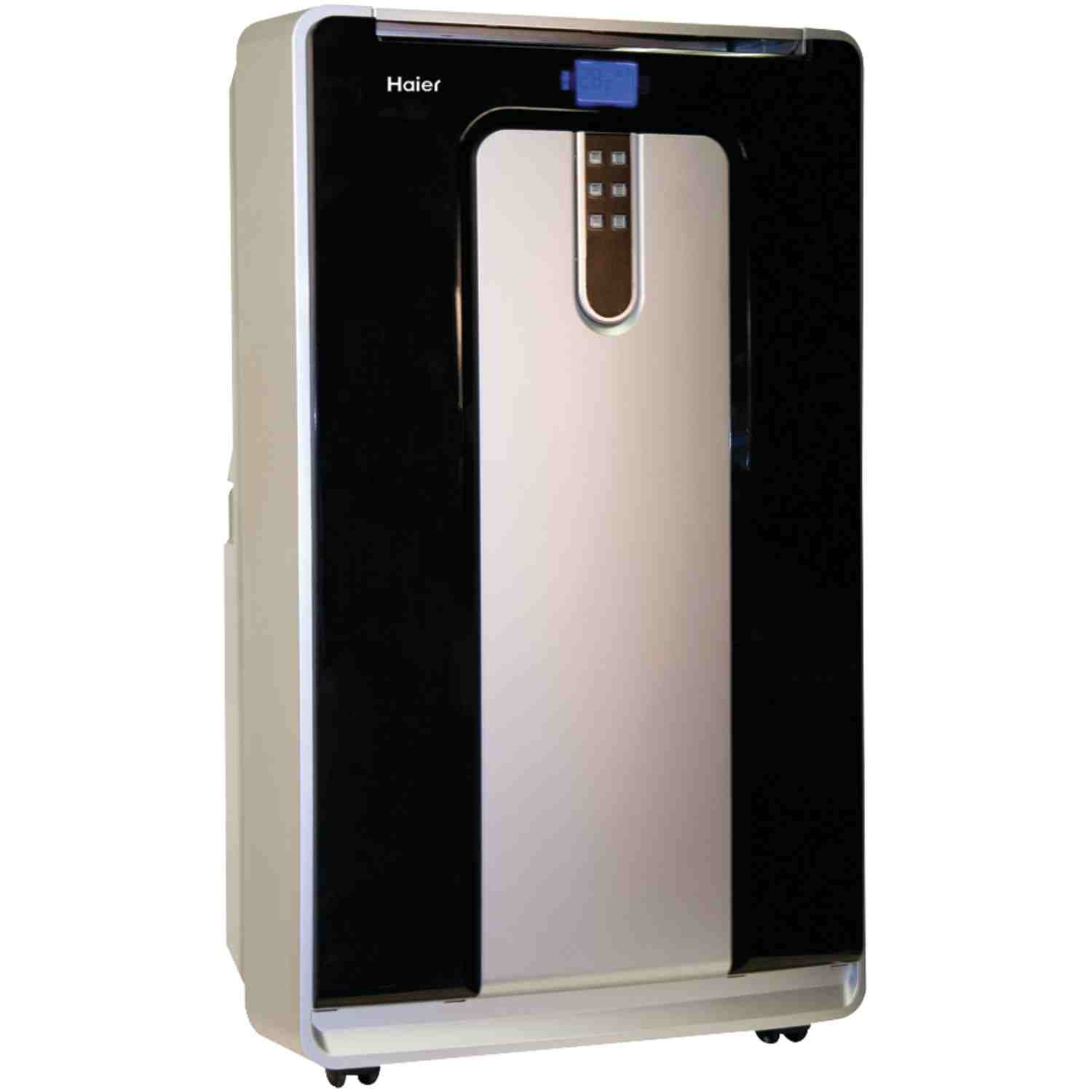 Portable Air Conditioners : Haier portable air conditioner review hpn xcm best