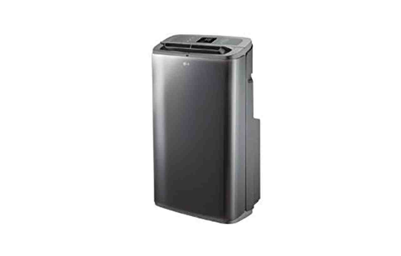 lg portable air conditioner review lp1414gxr 10 best portable air conditioner - Ventless Portable Air Conditioner