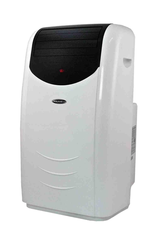 Attractive Soleus Portable Air Conditioner Review: LX 140 | 10 Best Portable Air  Conditioner 2017