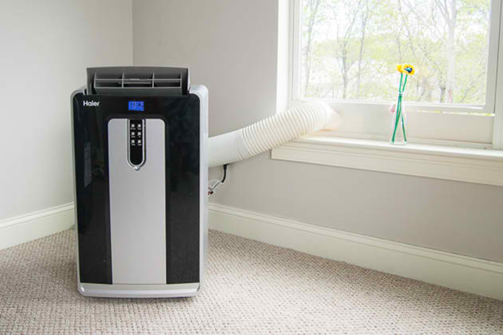 Small Portable Air Conditioner Amazon