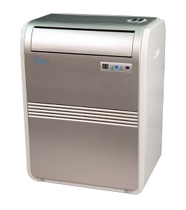 Commercial Cool 12,000 BTU Portable Air Conditioner with ...